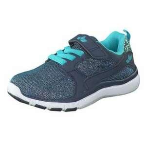 LICO Posie VS Sneaker Mädchen|Jungen blau