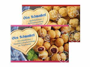 Ofen-Schmankerl