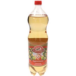 """Kohlensäurehaltiges Erfrischungsgetränk """"Limonad Buratino"""""""