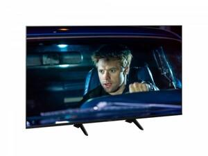 Panasonic LED TV 50GXW704 ,  126 cm (50 Zoll) 4K Ultra HD, Smart TV, HbbTV