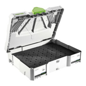 Festool SYSTAINER T-LOC SYS-OF D8/D12