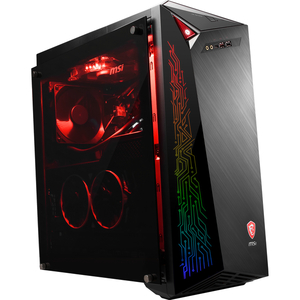MSI Infinite X 9SE-247 Intel i7-9700K 3,60GHz, 16GB RAM, 256GB SSD + 2TB HDD, MSI GeForce RTX 2080 VENTUS 8G OC, Win10