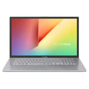 "Asus VivoBook 17 F712FB-BX064T / 17,3"" HD+ / Intel Core i5-8265U / 8 GB RAM / 256 GB / GeForce MX110 / Windows 10"