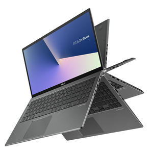 "Asus ZenBook Flip 15 UX562FD-EZ077T / 15,6"" Full-HD / Intel i5-8265U / 16 GB RAM / 256 GB SSD / GeForce GTX1050 / Win10"