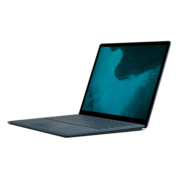 Microsoft Surface Laptop 2 256GB mit Intel i5 & 8GB RAM - kobaltblau