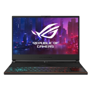 "Asus ROG Zephyrus S GX531GXR-ES010R / 15,6"" FHD 144Hz / i7-9750H / 16GB RAM / 1TB SSD / GeForce RTX 2080 Max-Q / Windows 10"