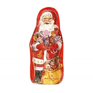 Niederegger Weihnachtsmann 4,20 € / 100g