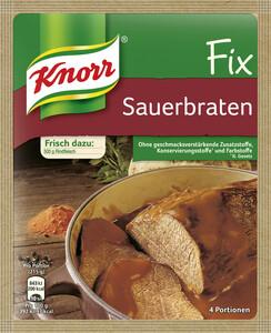 Knorr Fix für Sauerbraten 37 g