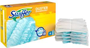 Swiffer Duster Staubmagnet Nachfüller 4 Stück