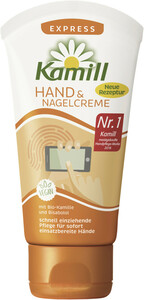 Kamill Hand & Nagelcreme Express 75 ml