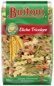 Buitoni Nudeln Eliche Tricolore 500 g
