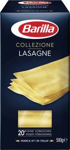 Barilla Nudeln La Collezione Lasagne 500 g