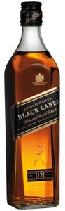 Johnnie Walker Black Label 12 Jahre Blended Whisky 0,7 ltr