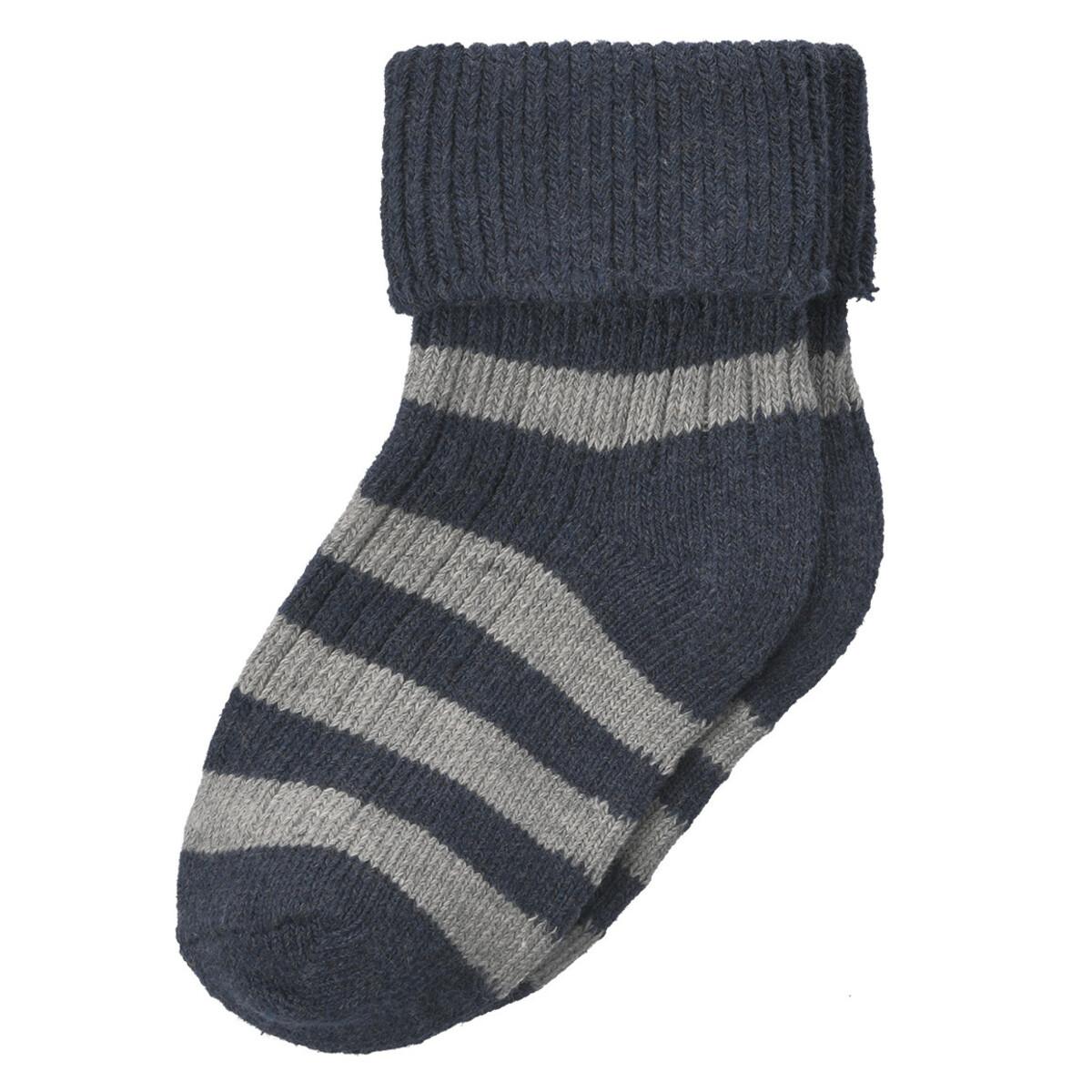 Bild 4 von 3 Paar Baby Socken im Set