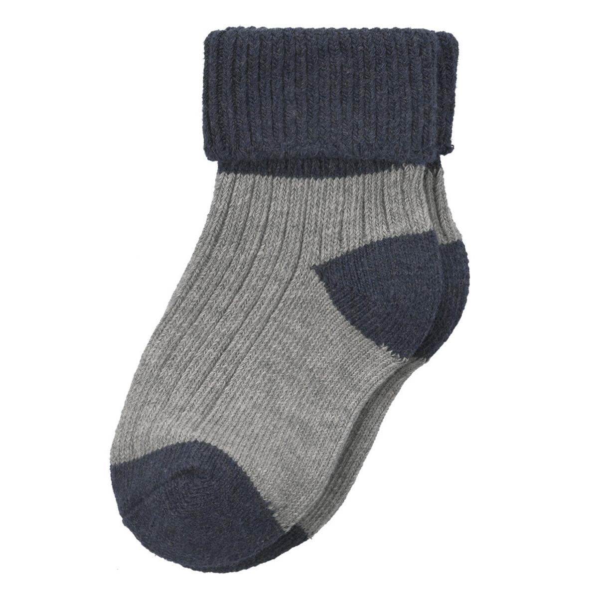 Bild 5 von 3 Paar Baby Socken im Set