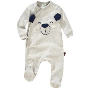 Baby Schlafanzug mit Hunde-Motiv