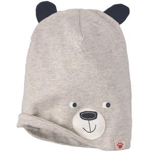 Baby Mütze mit Bären-Motiv