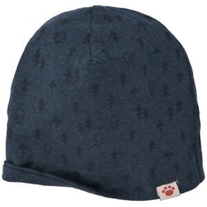 Baby Mütze mit Allover-Muster