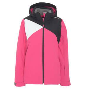 ZIENER             Skijacke, atmungsaktiv, winddicht, wasserdicht, Taschen, für Damen