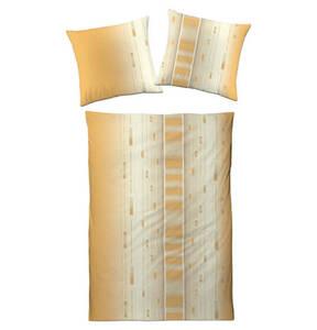 ESTELLA             Jersey-Bettwäsche, reine Baumwolle, Allover-Muster