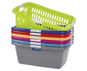 EASY HOME®  Wäschekorb oder -wanne, ergonomisch