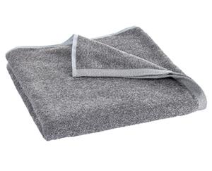 """tukan 1 Duschtuch oder 2 Handtücher """"Melange"""""""