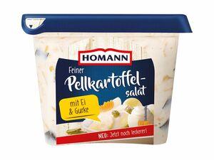 Homann Feiner Pellkartoffelsalat