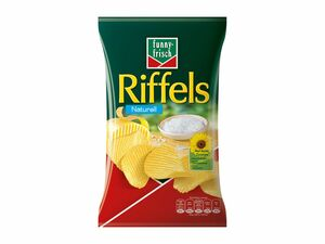 funny-frisch Riffels