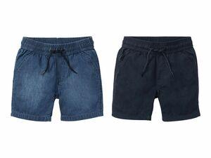 LUPILU® 2 Kleinkinder Jungen Bermudas