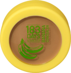 183 DAYS by trend IT UP Concealer Banana 030