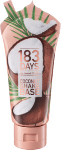 183 DAYS by trend IT UP Gesichtsbasis Coconut Shake Base