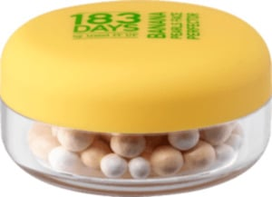 183 DAYS by trend IT UP Puder Banana Pearls Face Perfector