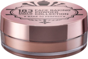 183 DAYS by trend IT UP Puder Baking Powder Collection 010
