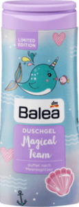 Balea Dusche Magical Team