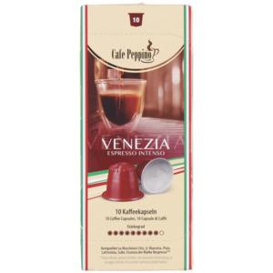 Café Peppino Kaffeekapseln Venezia