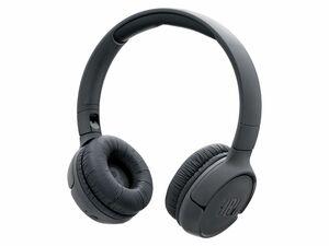JBL Tune 500 Bluetooth Kopfhörer schwarz