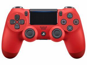 SONY DUALSHOCK®4 Wireless Controller – Rot