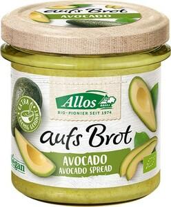 Allos Brotaufstrich ¦aufs Brot-