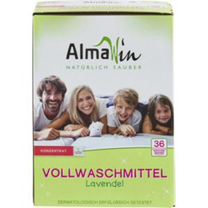 Alma Win Waschmittel