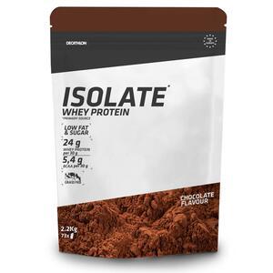 Whey Protein Isolate Schokolade 2,2 kg