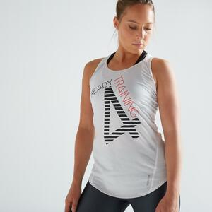 Top FTA 120 Fitness Cardio Damen weiβ