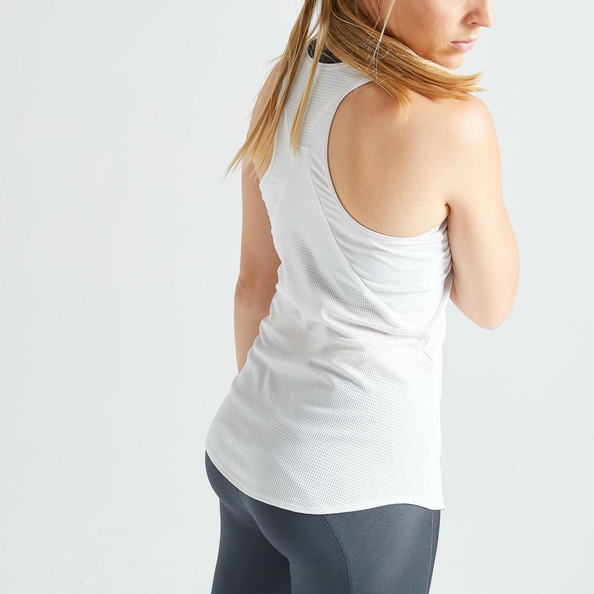 Bild 4 von Top FTA 120 Fitness Cardio Damen weiβ