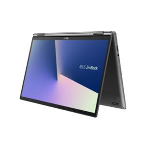 ASUS Zenbook Flip 13 grau 13,3´´FHD i7-8565U 8GB/256GB SSD Win10UX362FA-EL238T