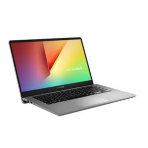ASUS VivoBook S 14´´ FHD i5-8265U 8GB/256GB SSD MX150 Win10 sil/gr S430FN-EB010T