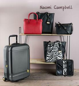 Naomi Campbell Umhängetasche