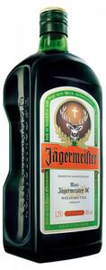 Jägermeister - 1,75 L