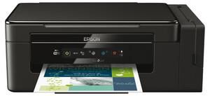 Epson Tintenstrahl-Multifunktionsgerät EcoTank ET-2600