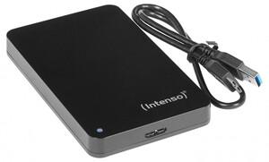 Intenso Memory Case Externe Festplatte, 1TB