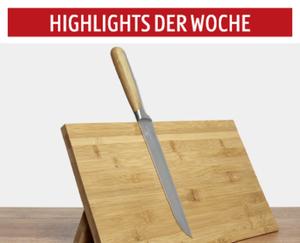 BY STEFFEN HENSSLER Brotmesser