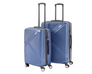ROYAL CLASS TRAVEL LINE Polycarbonat-Koffer-Set